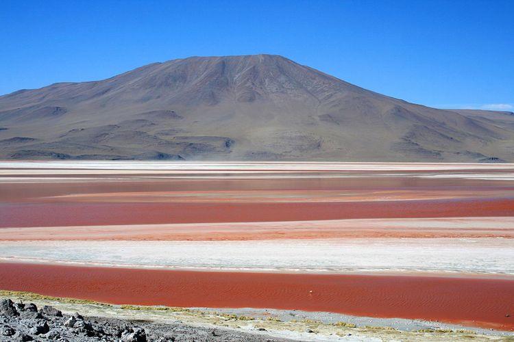 Volcano Jorcada
