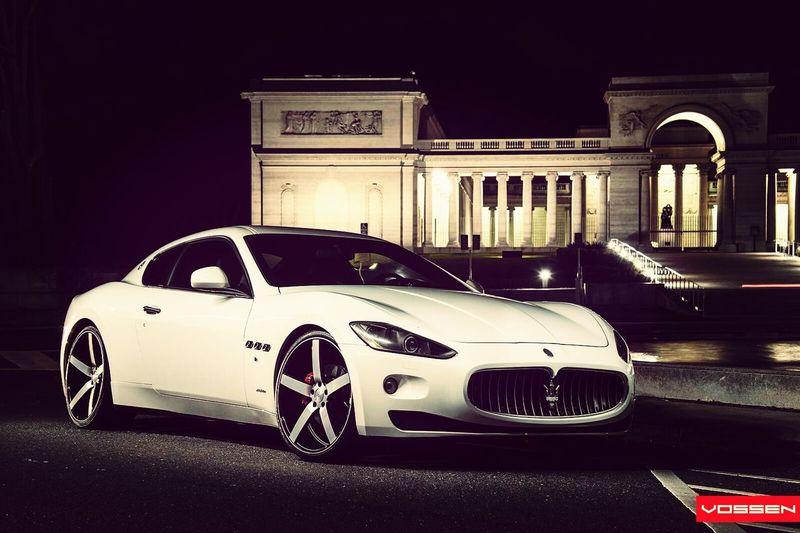 MASERATI Car Luxury Hot Or Not? love it ♡