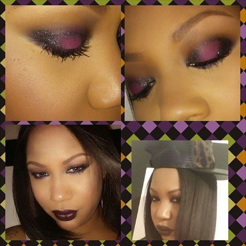 BOOK YOUR IN HOME MAKEUP CLASS TODAY!! MAKEUP AND MOSCATO ???IS THE MOTTO!!!???? Vampymakeup VampLife Beauty smokeyeyemakeup smokeye mua makeupartistry turnup sundayfunday makeupartist beatface fullface bookyourparty bookme amakeupsnob highlightandcontour mac nc45