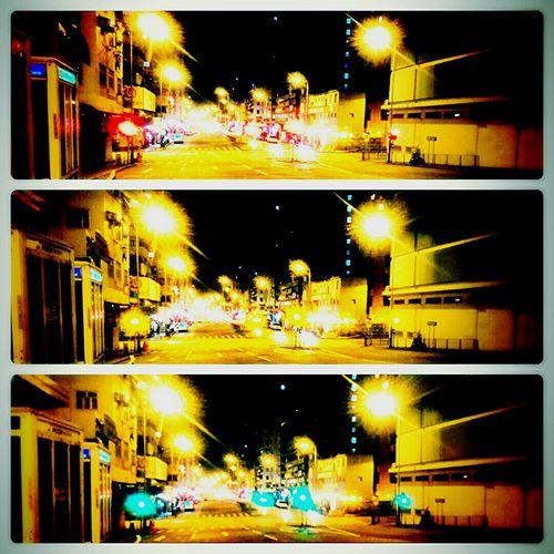 lTraffic Lights The Tempo Of Life Hong Kong Travel