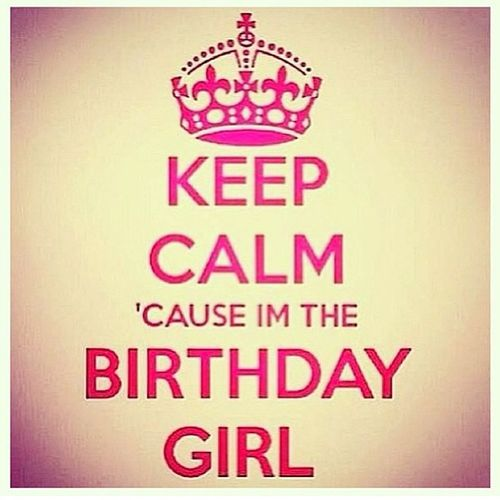 Mornnnning!!!!! It's my 21st 💁🙋👍👏🌟✨😺😸😇😬😋😝😛😊☺😃 Birthdaygirl Happyasfuck TurnDownForWhaaa Whoopwhoop Leo LeoSeason Me BirthdayFuckery