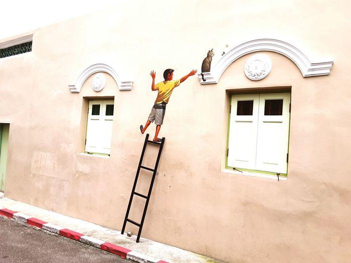 street art First Eyeem Photo