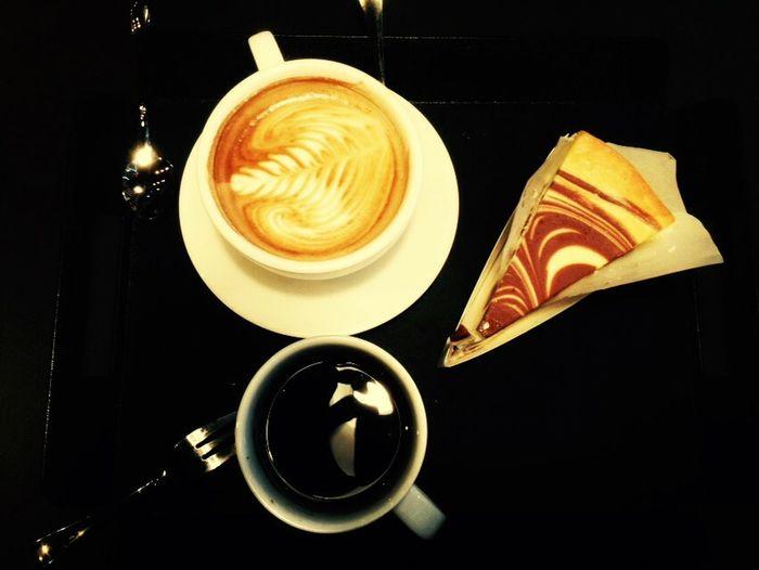 Coffee Seoul Korea