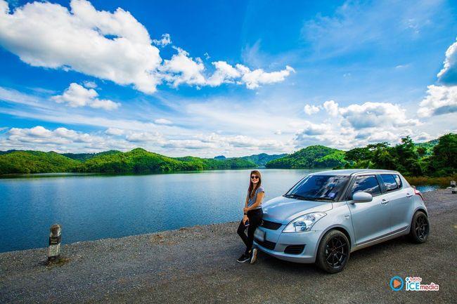 Cloud - Sky Car Sky Travel Vacations Beach Men