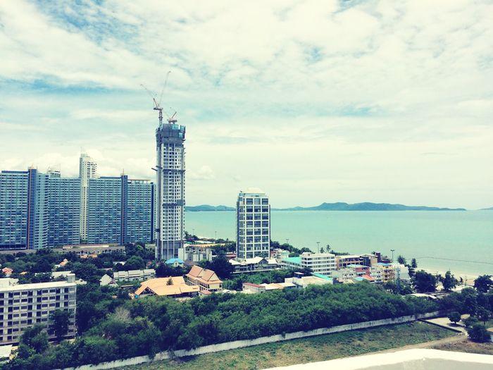 First Eyeem Photo Thailand Aeras Aeras Condo Pattaya