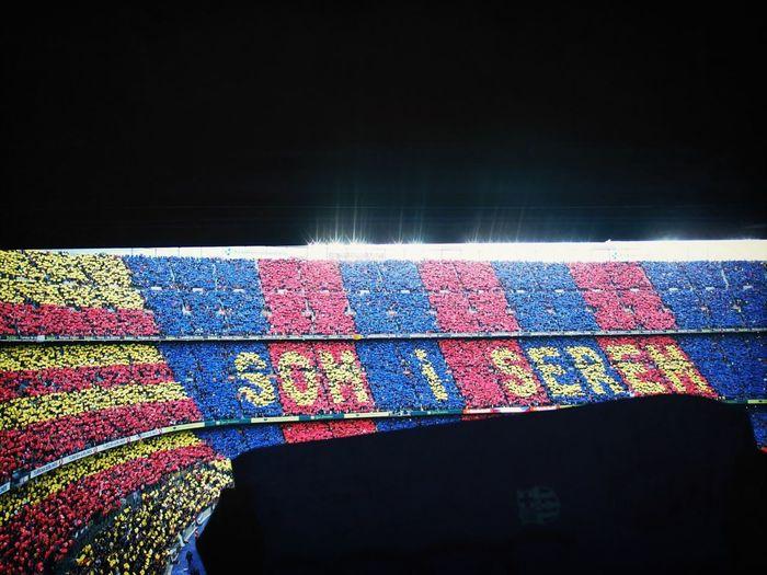 Soccer Football El Clasico