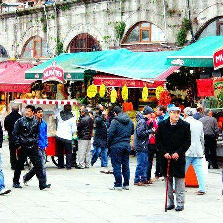 تركيا اسطنبول قراند بازار تصويرعدستي