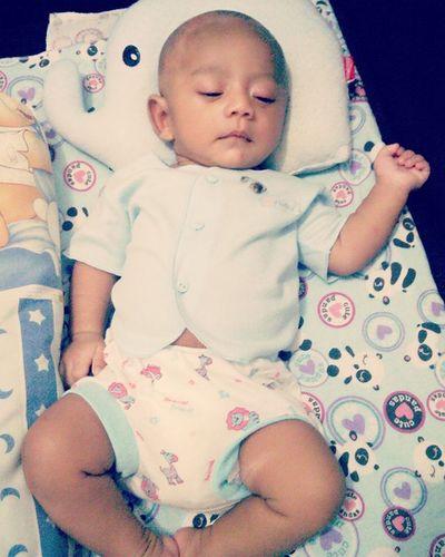 😘😘❤❤ Baby Balt 2month Today Ootd Instalike Instapicture Instagram Instaphoto Likeforlike Like4like Handsome Funny Family Love