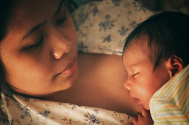 RePicture Motherhood Mother Motherhood Canon Canon550D Mother And Son My Best Photo 2015