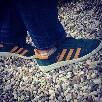 Todaystrainers Todaysspezial Adidasramon085 Awaydayclobber Adi_art Adidas Adidasoriginals