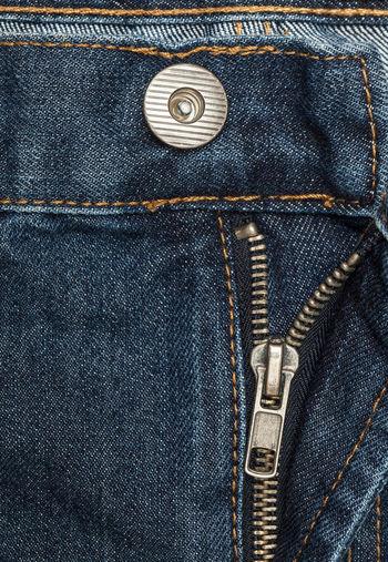 Full frame shot of jeans for sale