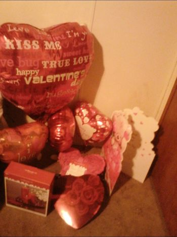 My Boyfriend Is Amazing <3