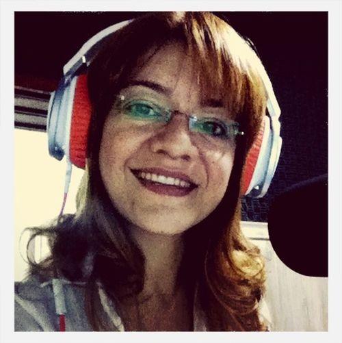 Musica Radio Trabalho Meu Mundo! ?❤️? First Eyeem Photo
