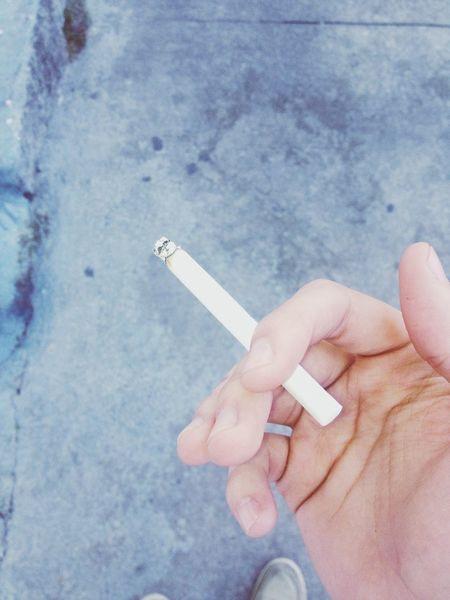 My Best Photo 2014 Cigarette