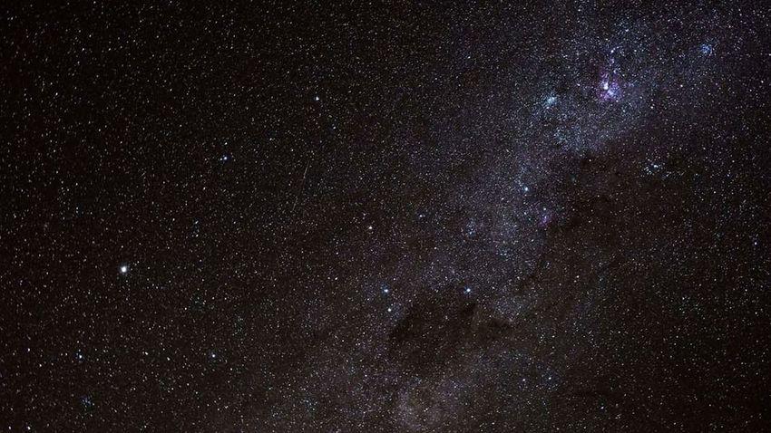Chile Sky Space Galaxy Night EyeEm Altitude Solitude Human Small Light In The Darkness Silencio Overnight Success Eyem Best Shots