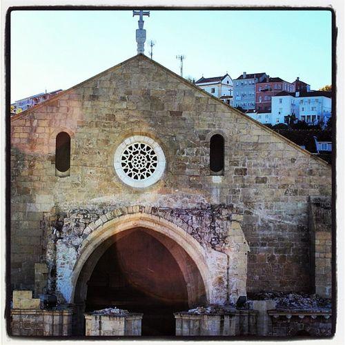 #coimbra #autumn #igers #igersportugal #portugaligers #iphone5 #iphonesia #iphoneonly #iphonephotography #instagood #instagram #instalove #instamood #instadaily #iphoneonly #pictureoftheday #photography #photooftheday #mondego #riomondego #santaclara #san Instadaily Pictureoftheday Instalove Autumn Portugaligers Igersportugal Canon Mondego Photography Iphonephotography Iphoneonly Photooftheday Riomondego Iphonesia Eos650 Instagram IPhone5 Santaclaraavelha Coimbra Santaclara Instamood Mosteiro Igers Instagood