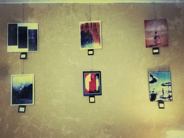 Expo 5 IPhoneArtism Visioni E Pulsioni Photo Exhibition Italianeography