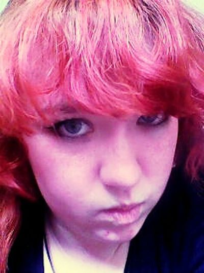 Gdansk (Danzig) Morning Good Morning✌♥ Red Hair In Home Polishgirl House Bisexual