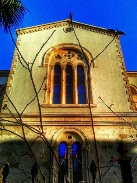 Agia Napa Church Churches Old Church Architecture Architecture_collection Architectureporn Hdr_Collection Hdr_gallery Architecture_building Hdrphotography Hdr_pics