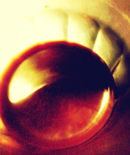 art élusration sous l'effet de solitude Coffee Drogs Photography