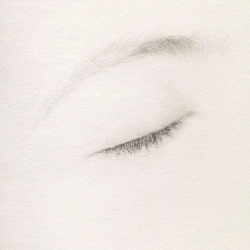 We're but pieces of light ▫️ (detail) . Portrait Portrait Of A Woman Piecesoflight White Light Light And Shadow Minimal Zen Fineart Fineart_photobw