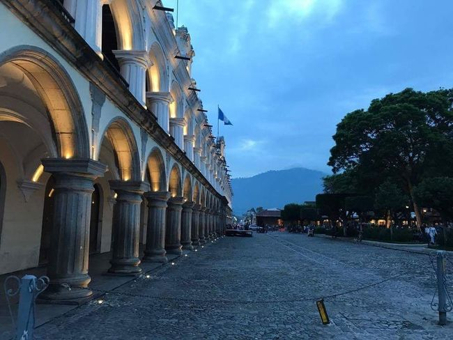 Antigua guatemala Tranquilidad Magical The Street Photographer - 2017 EyeEm Awards