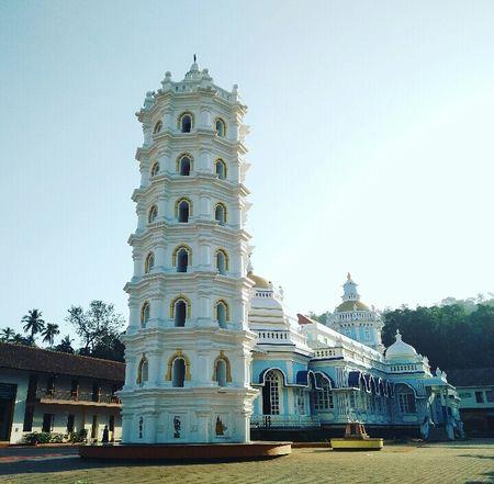 Goa ❤