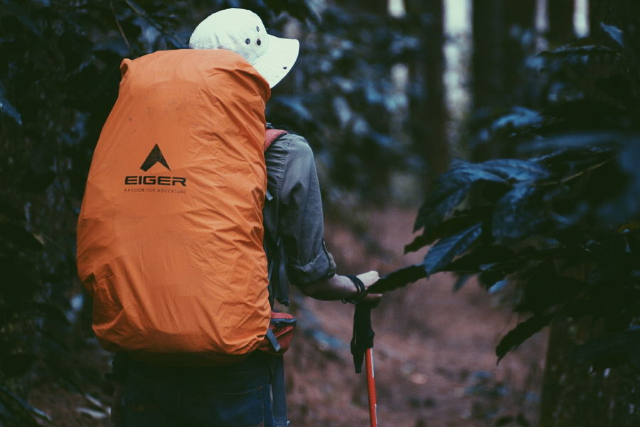 Outdoor people.. One Man Only One Person Only Men Adult Rear View People Adults Only Men Outdoors Day Occupation Manual Worker Tree Politics And Government Nature Mammal Photography Themes Portrait Camera - Photographic Equipment Photographer Silhouette Outdoor Photography Eiger