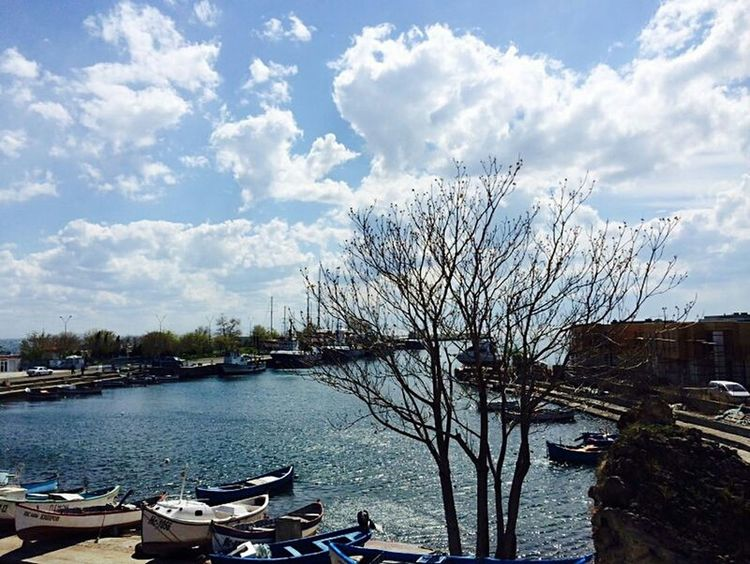 Bulgaria Nesebar Old Town Sea And Sky Nature Photography Beautiful Day Hello Summer!