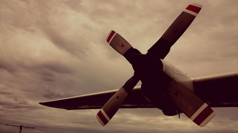 Plane Aircraft Airport popular photos First Eyeem Photo