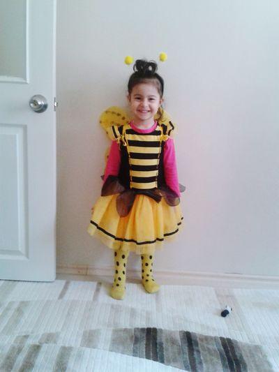 Aşkım arı olmuş :D