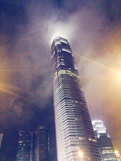 Hongking Buildings