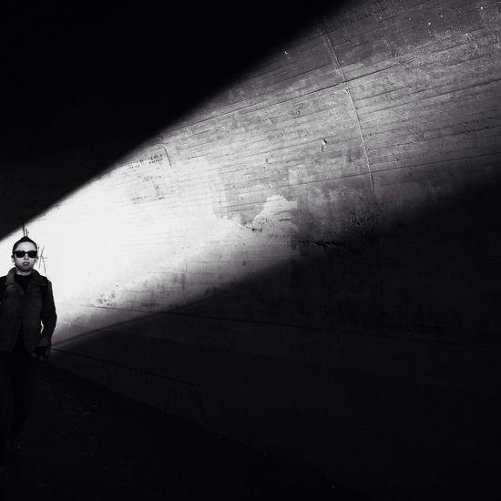 Darkness And Light Blackandwhite TheMinimals (less Edit Juxt Photography) Shootermag Strangers In Transit Streetphotography NEM Street Street NEM Black&white Streetphoto_bw