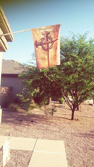 Jesus Christ Jesus Is My Savior Arizona Blessedday atGilbert
