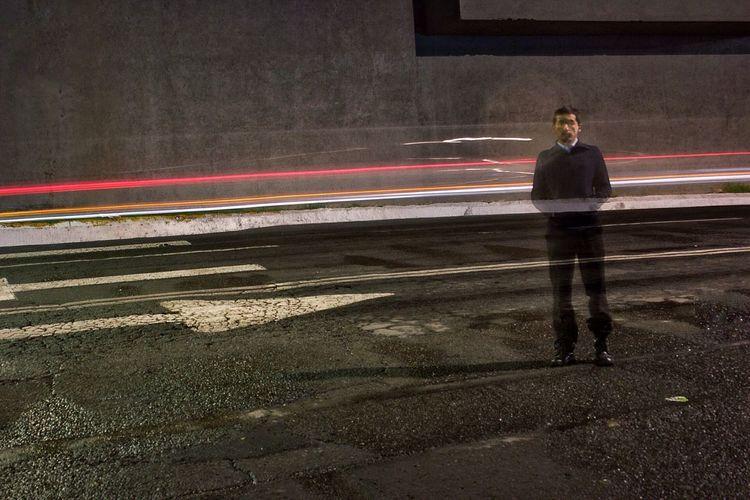 De la serie en movimiento / arrastrado T2irebel Canonphotography Canon Ganjareta Close-up Momento De Ocio Retrato Instaphoto Light And Shadow City At Night Cities At Night