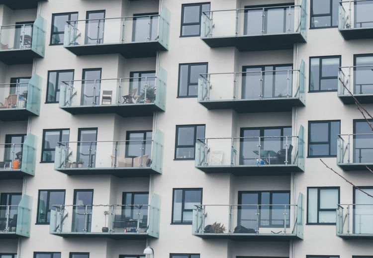 Backgrounds Full Frame Window Residential Building Apartment Architecture Building Exterior Built Structure My Best Photo