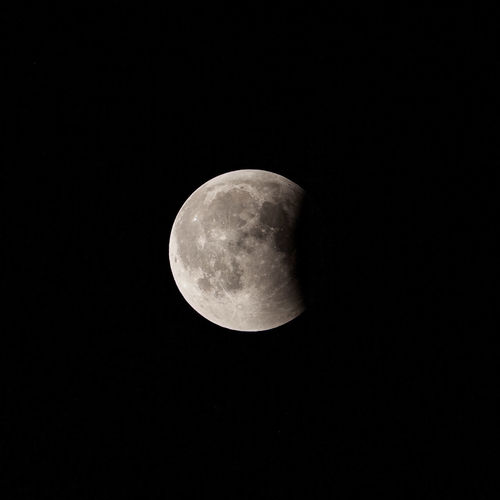 Conclusion Of The Lunar Eclips Lunar Eclipse Astrology Astronomy Beauty In Nature Dark Eclipse Moon Moon Surface Nature Night Planetary Moon Sky Space