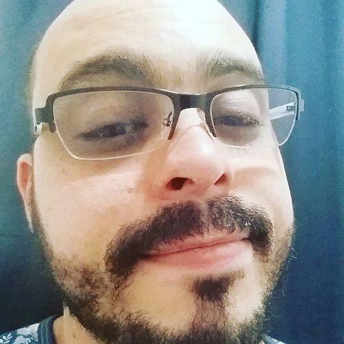 Selfie Beardedman Glasses Zeissdrivesafe