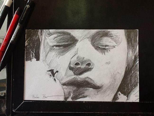 Imagen del video de sigur Ros untitled 1 ... Técnica : lápiz Art Drawing My Drawing Pencil
