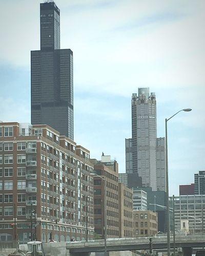 Chicago Hello