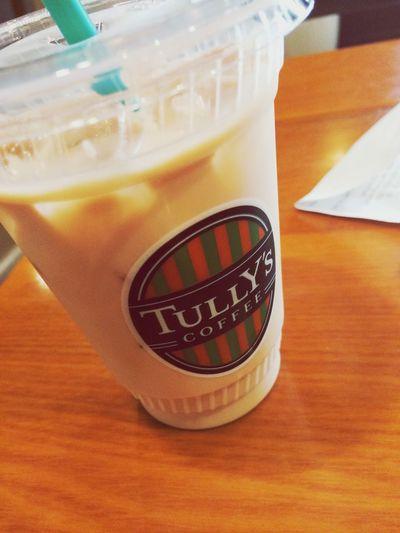 Tully's イクスピアリ Study