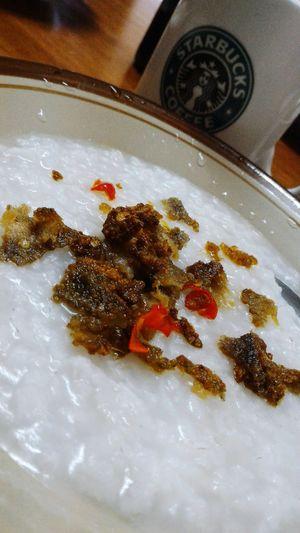 Porridge Foodphotography food Foodhunting Foodlover Foodporn Foodgasm Malaysian Food