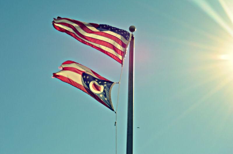 America Ohio
