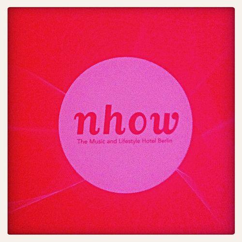 Nhow Berlin , great Hotel in Berlin for Musician s