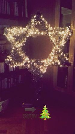 Christmas Tree Taking Photos Check This Out That's Me Enjoying Life Love Followme