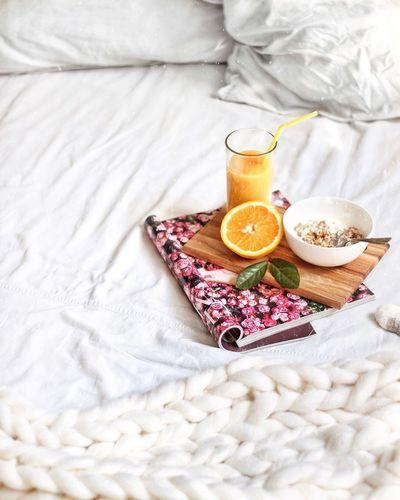 Breakfast Into