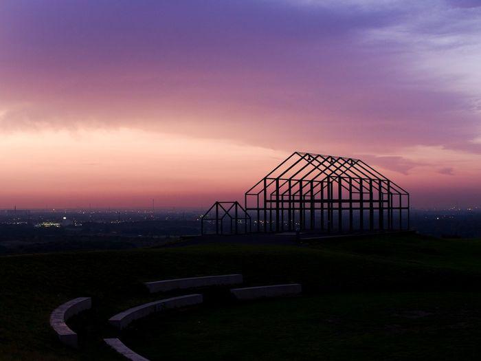 Dawn Of A New Day Dawn Morning Morning Light Landscape Landscape_photography EyeEmNewHere Moers Neukirchen-Vluyn! Neukirchen-Vluyn HUAWEI Photo Award: After Dark