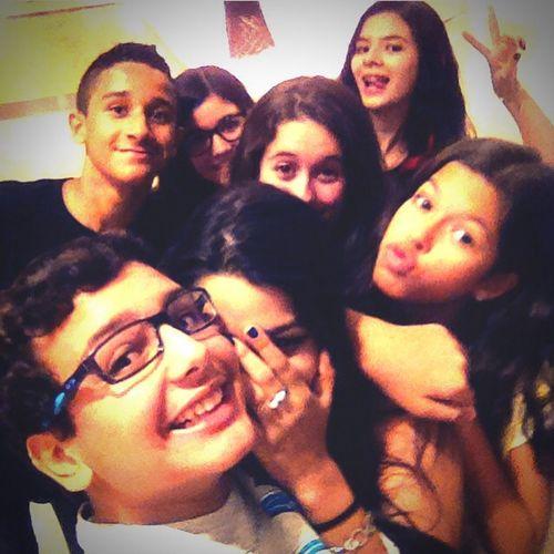 RePicture Friendship Loveyouguys #Friends Insurgent'sday 👌 Aboutlastnight🌙
