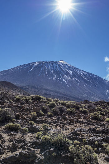 Beauty In Nature El Teide El Teide National Parc El Teide, Tenerife  Island Landscape Mountain Mountain Range Nature No People Outdoors Tenerife Tenerife España Tenerife Island Travel Travel Destinations Travel Photography Volcano Volcano Landscape