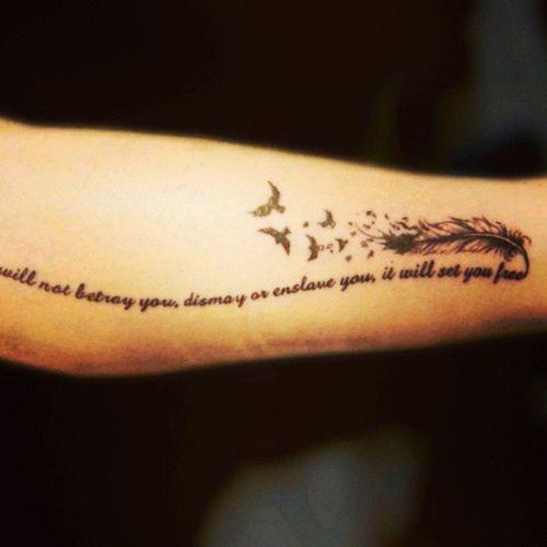 Tattoosessiononsaturday Tatts Somethinglikethis